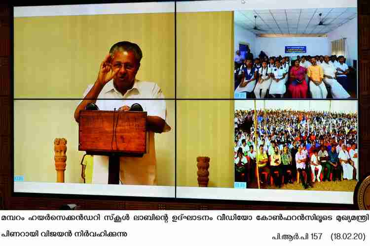 MoU signed on travel relaxation for Pravasi Malayali